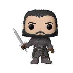 Funko - POP - Jon Snow de...