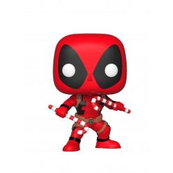 Funko - POP - Marvel -...