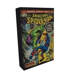 Marvel - Comics- Lampada...