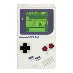 Nintendo - Game Boy - Quaderno