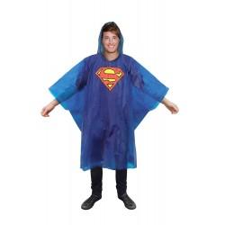 DC Comics - Poncho di Superman
