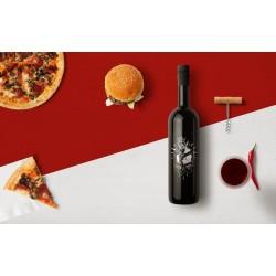 Gik Wine |  Vino Piccante