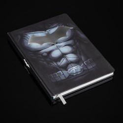 Notebook per appunti di Batman