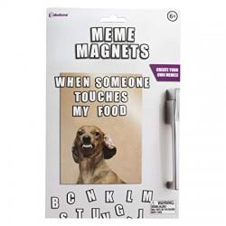 Magneti con stampe Meme