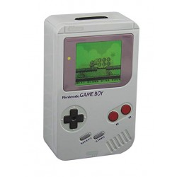 Salvadanaio Game boy color