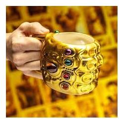 Marvel Avengers - Infinity...