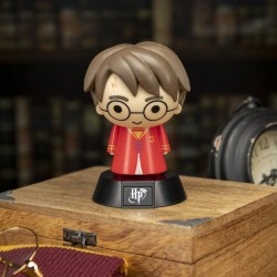 Harry Potter - Lampada 3D...